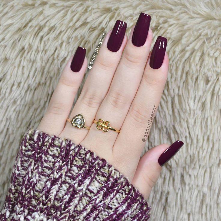 1578 mejores imágenes de Unhas en Pinterest | Esmalte para uñas ...