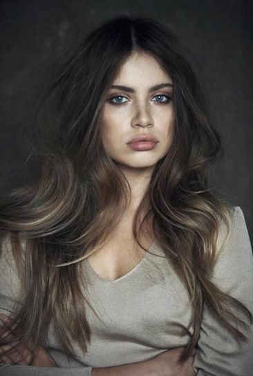 brown_ash_highlights_hair