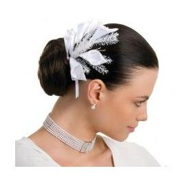 Accessori capelli per acconciature sposa