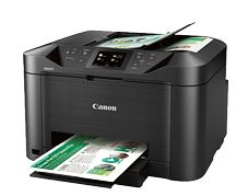 Canon MAXIFY MB5110 drivers