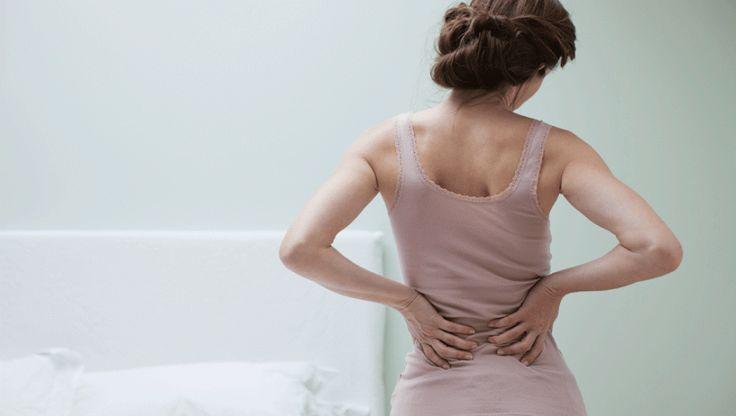 7 tips om rugpijn te verlichten | Gezondheidsnet
