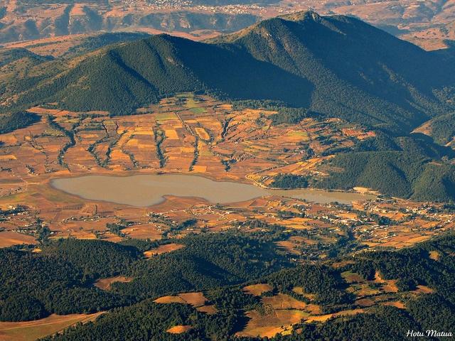 Temascalcingo, Estado De Mexico, Mexico -> Someday we'll go see the in-laws