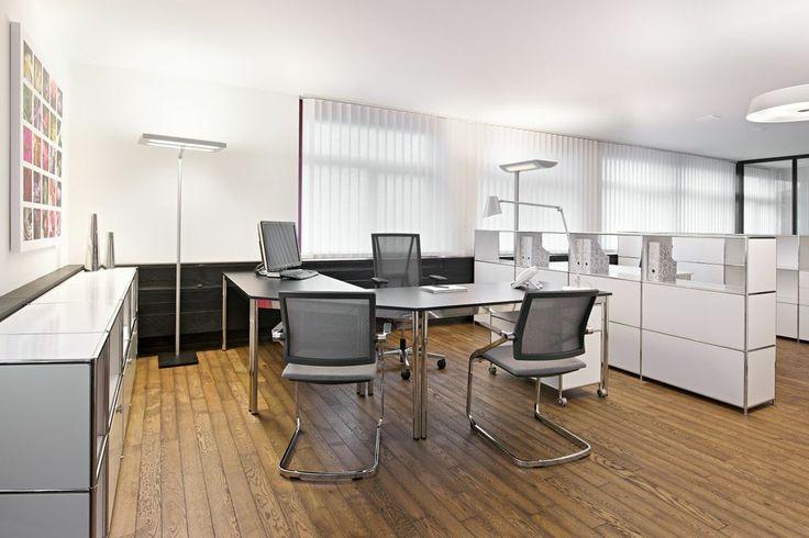 Создайте Ваш офис, используя SYSTEM4 от VIASIT
