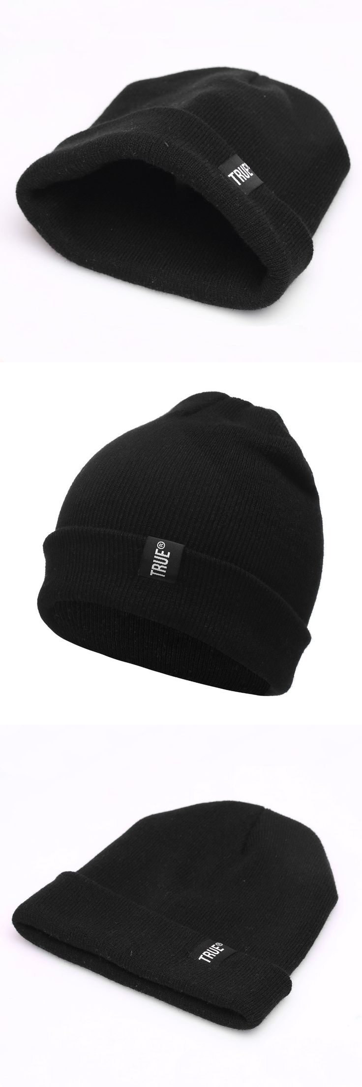 Unisex brand hat men's winter beanie man skullies Knitted beanies women's Winter Hats Hip Hop caps Autumn gorros