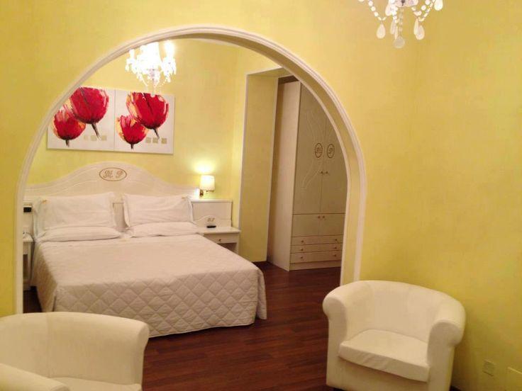 modern style - room Hotel Palace Catanzaro Lido Calabria