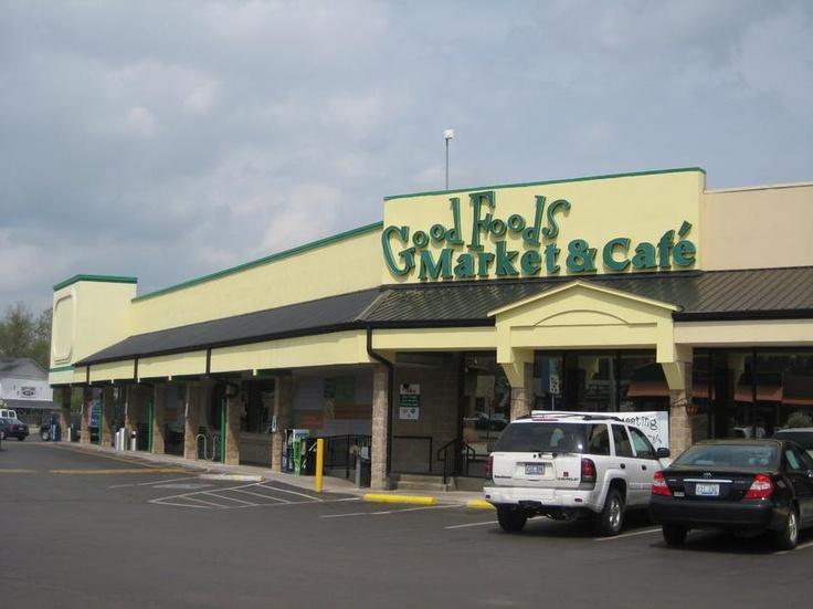 Good Foods Southland Drive Lexington Ky