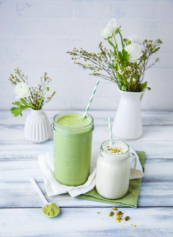 Healthy Vegan - 100 % Végétal | Cuisine vegan (c) Marie Laforêt