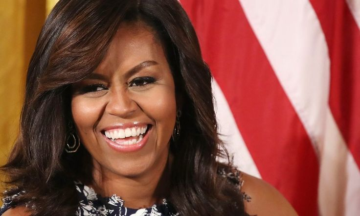 Michelle Obama Gives The Classiest And Most Powerful Presidential Endorsement In…