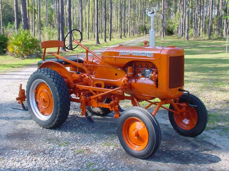 antique-tractors-birthday-orange