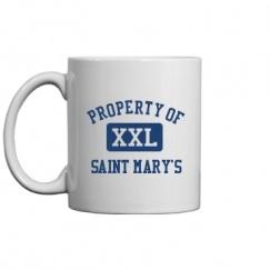 Saint Mary's High School - Manhasset, NY | Mugs & Accessories Start at $14.97
