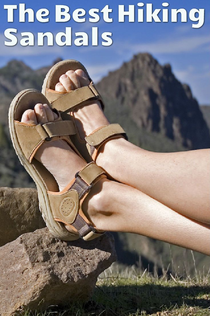 Hiking sandals are perfect for some places, like hiking in tropical regions or dry environments with well-maintained trails, but they should be avoided on trails that involve a lot of logs, rocks, and steep climbs.