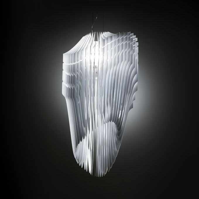 Slamp - Avia by Zaha Hadid