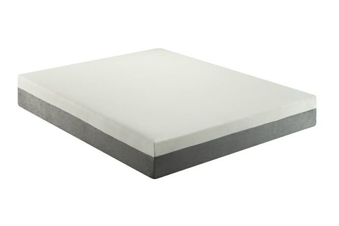 Poundex F8250t Prime Series Ii Memory Foam 10 Twin Mattress Mattress Cal King Mattress King Mattress