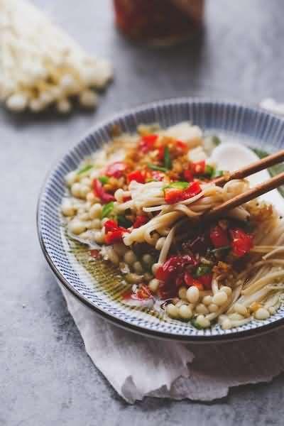 Mung Bean Soup-Halal Chinese food Recipe