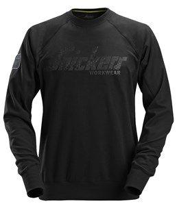 Logo Sweatshirt — Snickers Workwear