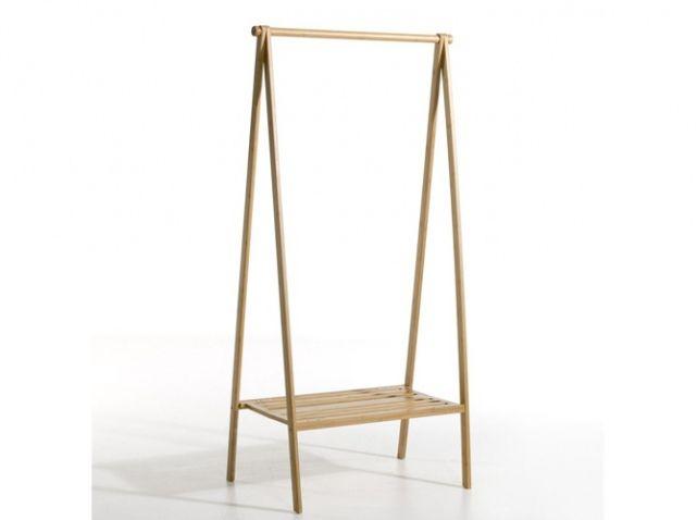 les 10 meilleures images du tableau portant bois sur pinterest portant bois porte manteaux et. Black Bedroom Furniture Sets. Home Design Ideas