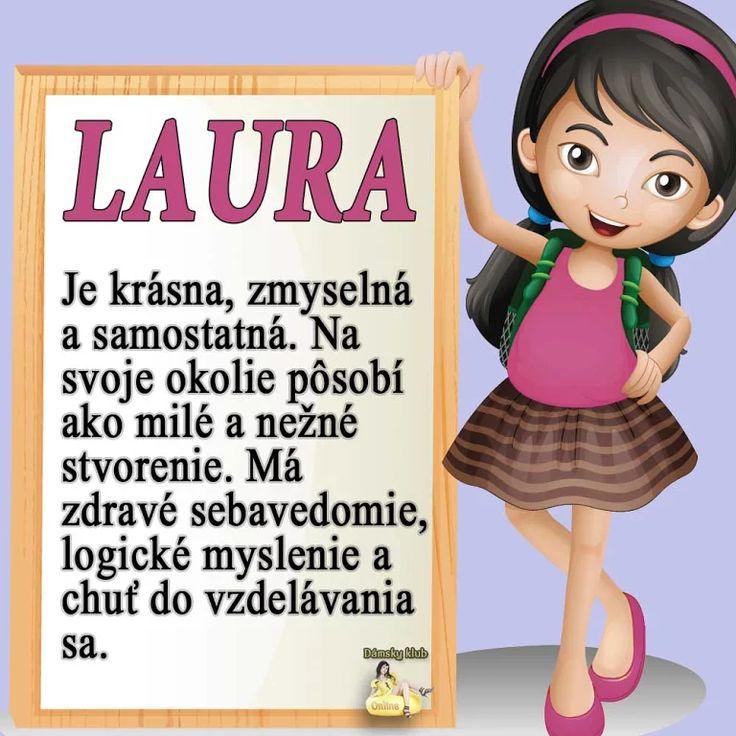 LAURA,  k meninám Ti zo ♡ želám veľa radosti zo života, lásku, šťastie, zdravie a pohodu ❁⊱⊱⊱╮ღ