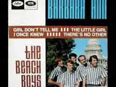 The Beach Boys - Barbara Ann (Chords) - Ultimate-Guitar.Com