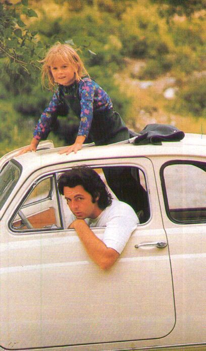 90 Heather Eastman Mccartney