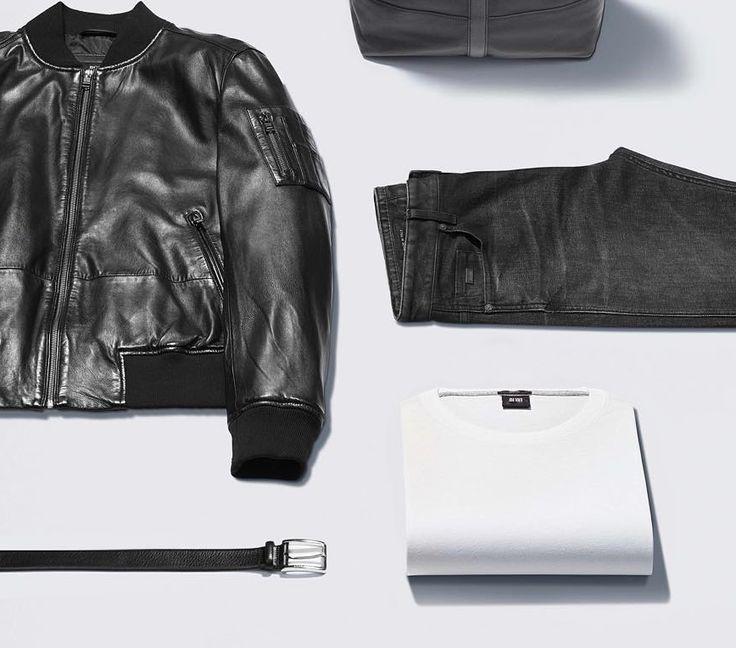 JUST IN | Ключевые предметы вечернего дресс-кода   #MFILIVE #musthave #SS17