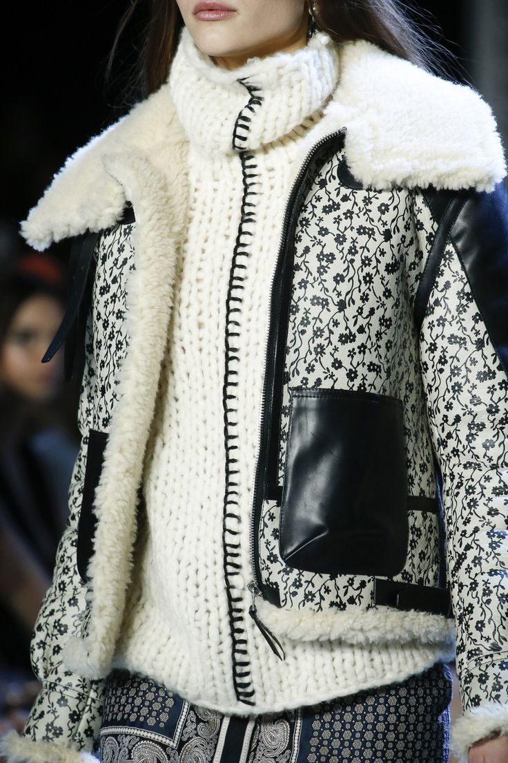 Altuzarra Fall 2016 Ready-to-Wear Fashion Show Details