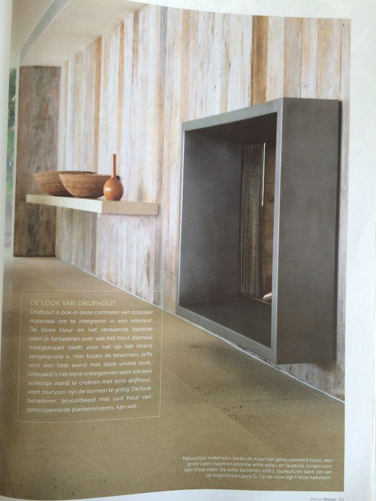 17 beste idee n over douche deuren op pinterest douches - Deco badkamer hout ...