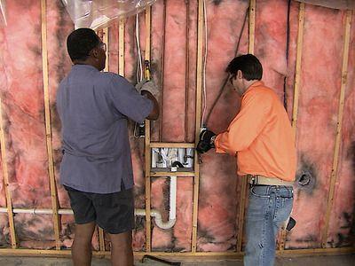 Refinishing a Garage