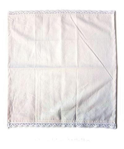 Napkins White - Set of 4