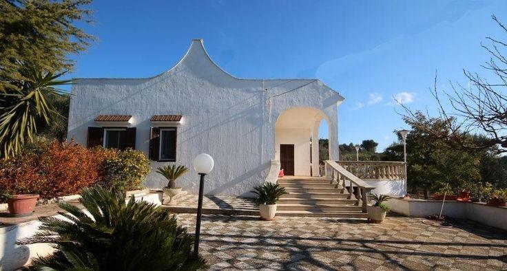 2 bedroom, Villa Badessa for sale in Ostuni€135000