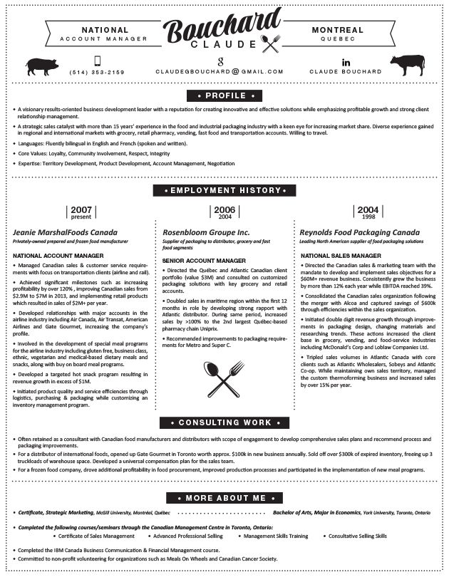 16 best JobJob images on Pinterest Resume, Resume examples and - food service manager resume examples