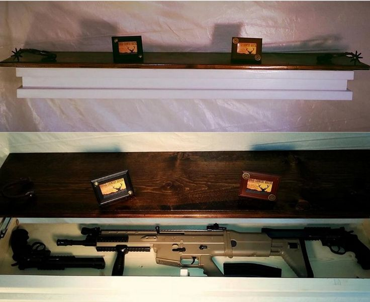 handmade rustic furniture hidden compartment furniture secret gun compartment furniture covert furniture