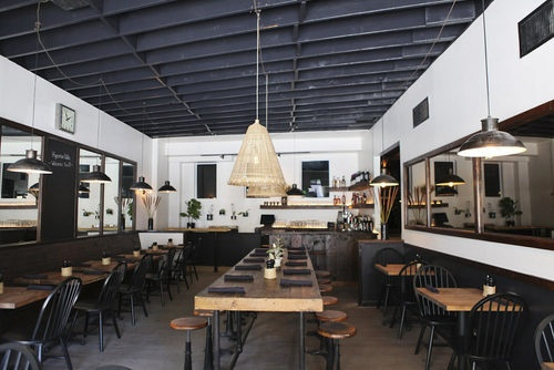 Hyperion Public Almost Ready to Serve Silver Lake