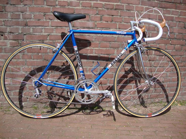 Presto 1977 Amsterdam - Pedal Room