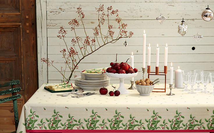 Christmas - Events & Occasions - For your home - Duni