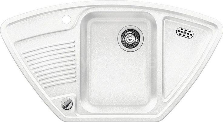 Blanco CLASSIC 9 E bílý 521340