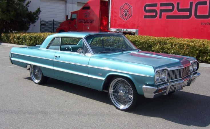 1964 chevy impala quot fast quot cars pinterest impalas chevy and chevy