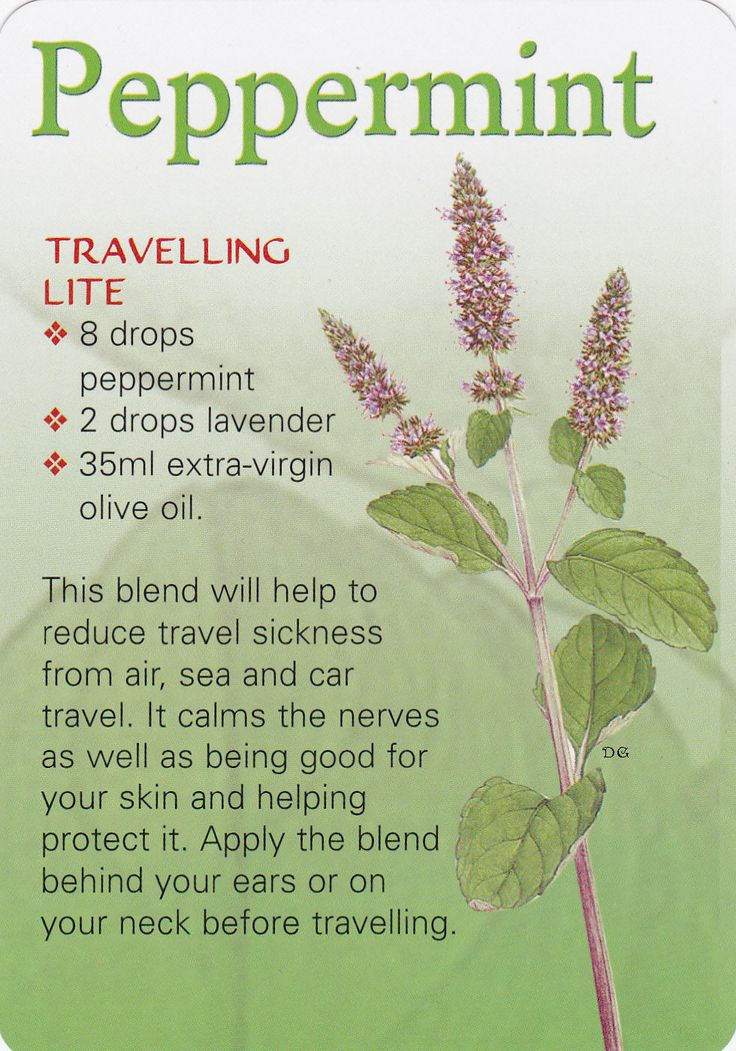 Don't let travel sickness ruin your trip! The 'Travelling Lite' roller-bottle blend combines lavender and peppermint to ease nausea and discomfort - simply carry with you and apply when needed ❤www.purasentials.com❤