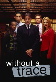 Without a Trace (2002–2009)