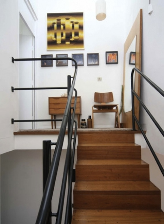 17 Best Ideas About Metal Handrails On Pinterest Loft