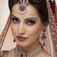 Lateast Bridal Jewelry Indian Fashion 2014-15 For Girls