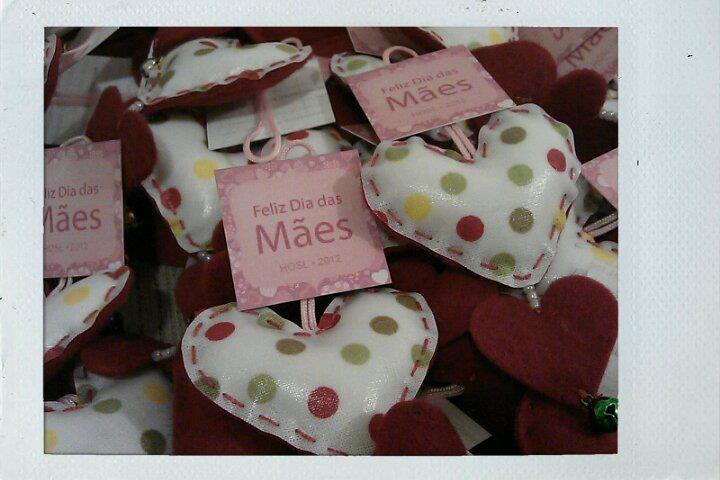Craft: de Dia das Mães! Maio/2012. Consulte-nos!