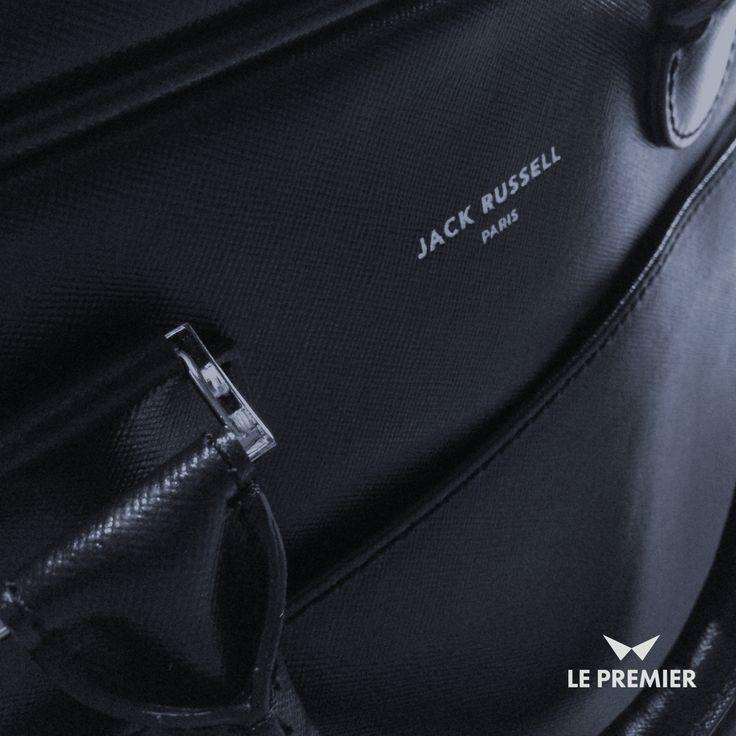 Najlepsze torby dla mężczyzn. Wyprodukowane we Francji ze skóry saffiano. Nareszcie dostępne w Polsce. Kup swoją już dzisiaj tylko w sklepie Le Premier bit.ly/15AcCnV #jackrussellmalletier #lepremier #mensfashion