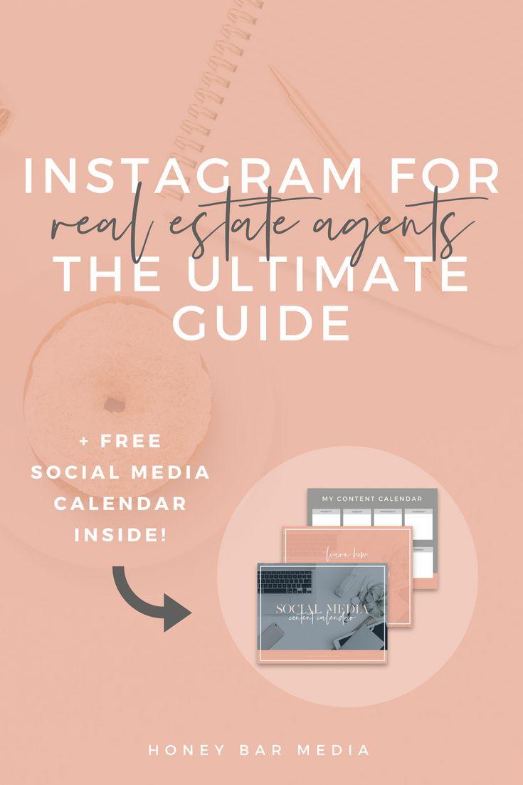 Real Estate Instagram: Tips For Lead Generation