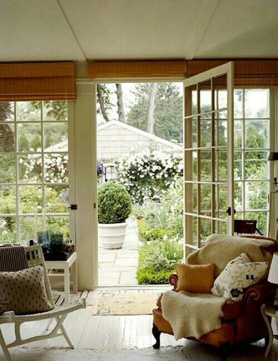 346 best ~Sunroom~ images on Pinterest | Home ideas, Bookshelves and ...