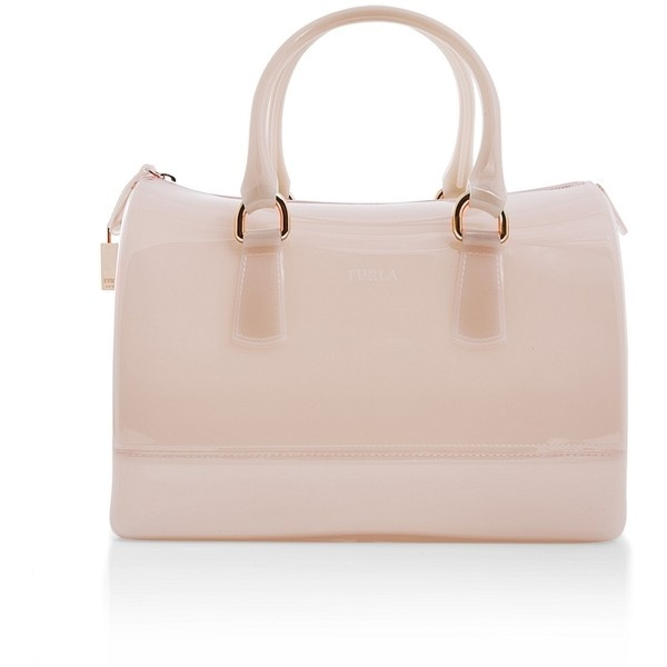 Furla Bag Candy ($260) ❤ liked on Polyvore