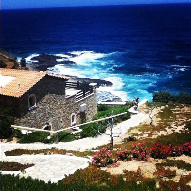 Toxotis Villa- Ikaria, Greece My paradise!