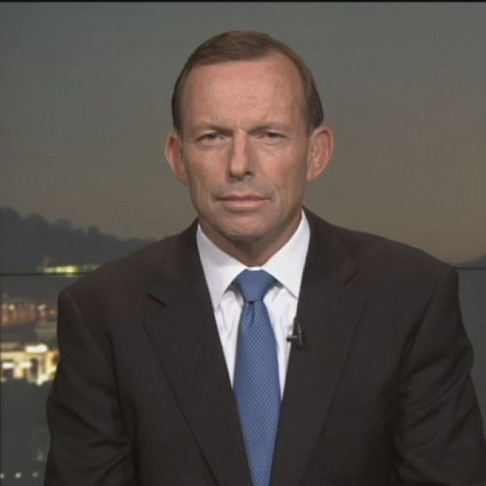 Tony Abbott defends the decision to spend money on the Cadbury factory while rejecting funds for SPC Ardmona.
