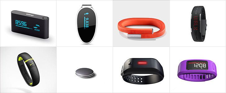 Lately, it seems like no outfit is complete without a wearable fitness tracker. With sleek designs and bright colors, the latest and greatest in self-quantifying technology are making their presence known on arms everywhere. Interested in joining the