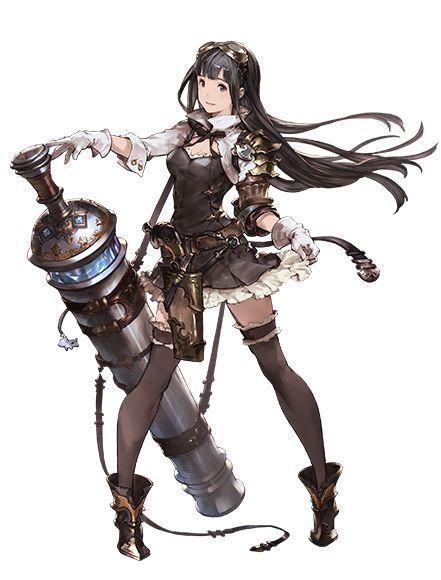Resultado de imagen para fantasy characters art