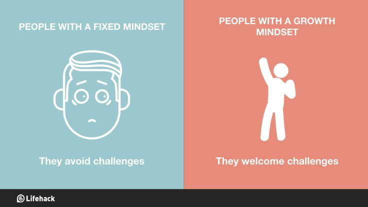 8 Signs You Have A Growth Mindset That Makes You Mentally Stronger